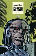 El Cuarto Mundo de Jack Kirby vol. 04 (Segunda edición)