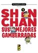 Shin Chan: Sus mejores gamberradas núm. 01 de 6 (Segunda edición)