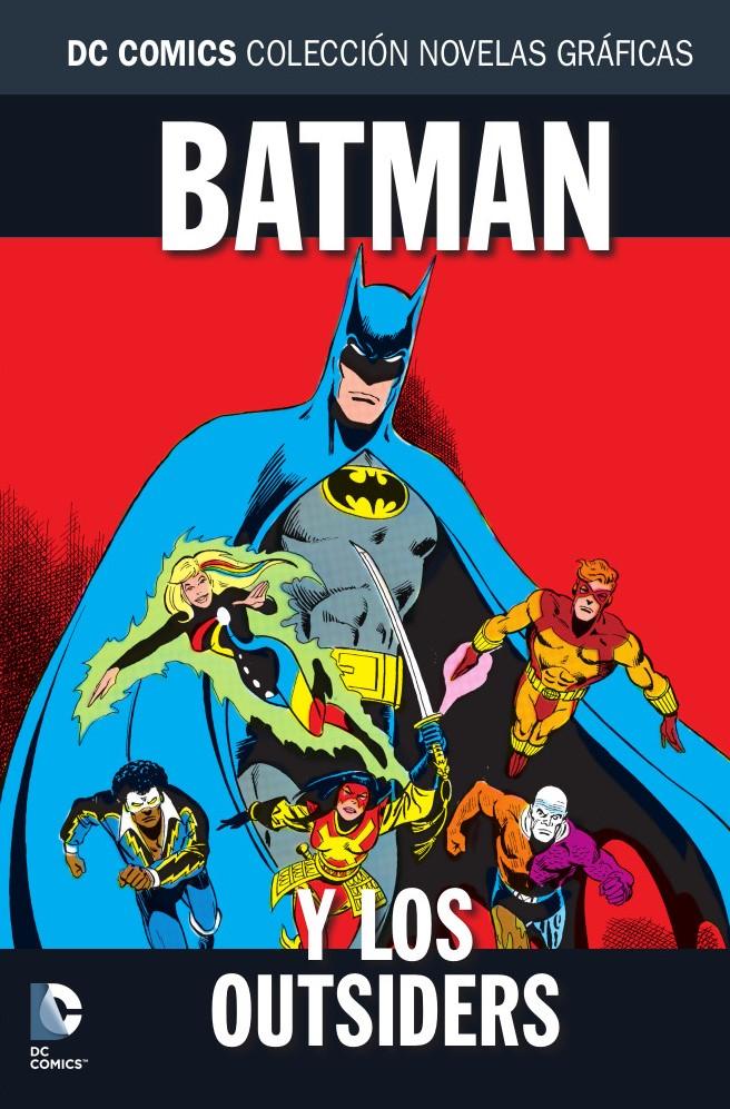 1-6 - [DC - Salvat] La Colección de Novelas Gráficas de DC Comics  - Página 21 SF118_073_01_001