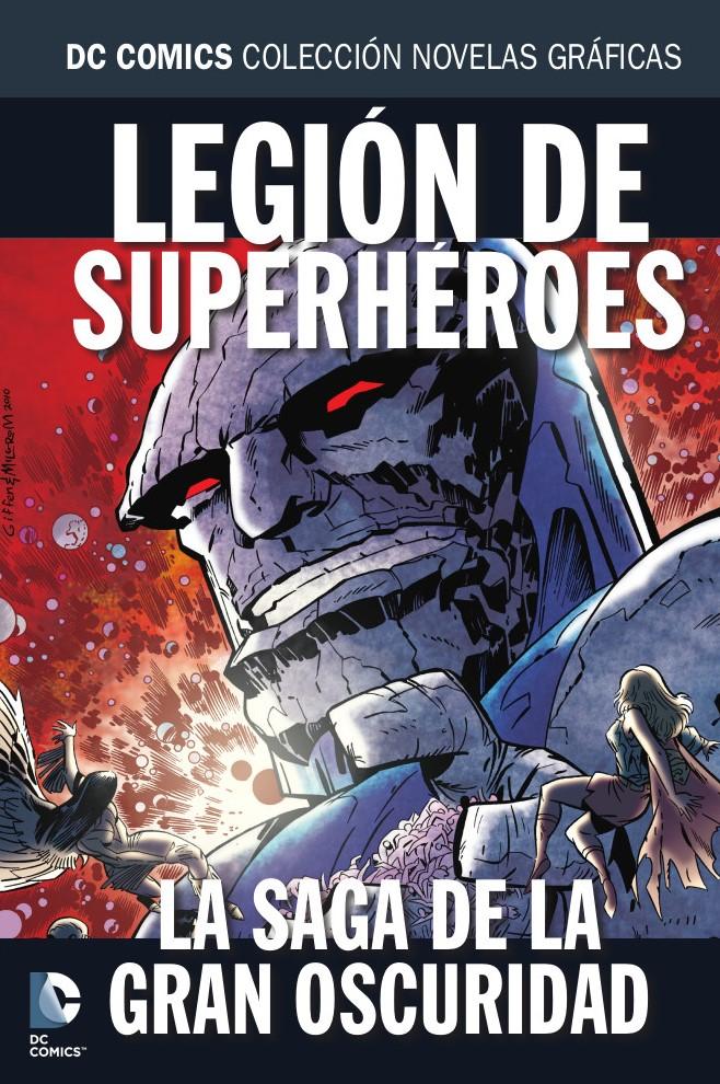 1-6 - [DC - Salvat] La Colección de Novelas Gráficas de DC Comics  - Página 21 74_La_saga_de_la_Gran_Oscuridad