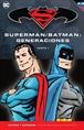 Batman y Superman - Colección Novelas Gráficas núm. 53: Batman/Superman: Generaciones Parte 1