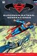 Batman y Superman - Colección Novelas Gráficas núm. 54: Batman/Superman: Generaciones Parte 2