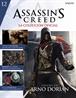 Assassin's Creed: La colección oficial - Fascículo 12: Arno Dorian (Fascículo + Figura)