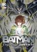 Batman y la Liga de la Justicia vol. 02 de 4