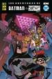 Las aventuras de Batman y las Tortugas Ninja Parte 2 de 2