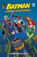 Batman: Libro de actividades – Galería de villanos