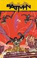 Batman vol. 02: La noche de los hombres monstruo (Batman Saga - Renacimiento Parte 2)