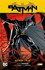 Batman: Batman e Hijo (Batman Saga)