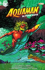 Aquaman de Peter David vol. 02 de 3