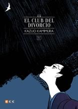 El club del divorcio núm. 01 de 2 (Nueva edición)