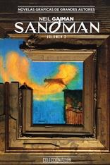 Colección Vertigo núm. 13: Sandman 3
