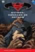 Batman y Superman - Colección Novelas Gráficas núm. 56: Batman: Condado de Gotham
