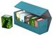 Arkhive Flip Case 400+ Azul Gasolina