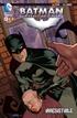 Batman: El Caballero Oscuro - Irresistible