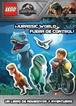 LEGO Jurassic World. ¡Jurassic World fuera de control!