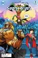 Las aventuras de los Superhijos núm. 03