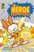 DC ¡Supermascotas!: El héroe saltarín