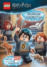 LEGO Harry Potter. Escenas adhesivas