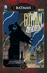 Batman: Gotham a luz de gas