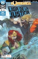 Liga de la Justicia núm. 84/ 6