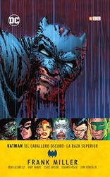 Batman: Caballero Oscuro III: La raza superior