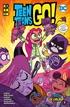 Teen Titans Go!: Noche de chicas