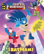 DC Super Friends: ¡Batman!