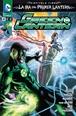 Green Lantern Especial: La ira del primer Lantern - Capítulo final