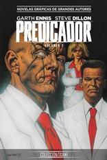 Colección Vertigo núm. 15: Predicador 3