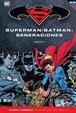 Batman y Superman - Colección Novelas Gráficas núm. 58: Batman/Superman: Generaciones Parte 3
