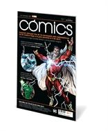 ECC Cómics núm. 05 (Revista) – Especial ¡Shazam!