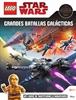 LEGO Star Wars. Grandes batallas galácticas