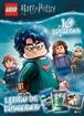 LEGO Harry Potter. Libro de pósteres
