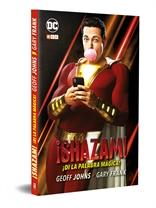 ¡Shazam! (Edición rústica)