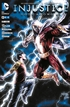 Injustice: Gods among us núm. 07