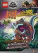 LEGO Jurassic World. El descubrimiento de los dinosaurios