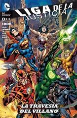 Liga de la Justicia (reedición cuatrimestral) núm. 03