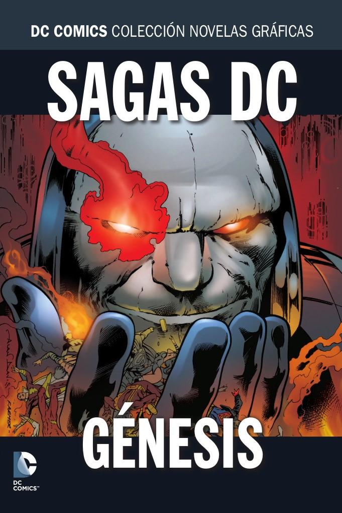 1-6 - [DC - Salvat] La Colección de Novelas Gráficas de DC Comics  - Página 21 SF118_309_01_001