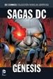 Colección Novelas Gráficas - Especial Sagas DC: Génesis