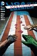 Liga de la Justicia de América núm. 05