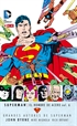Grandes Autores de Superman: John Byrne - Superman: El hombre de acero vol. 06