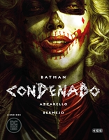 Batman: Condenado vol. 2 de 3