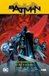 Batman: La resurrección de Ra´s Al Ghul (Batman Saga)