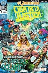 Liga de la Justicia núm. 85/ 7