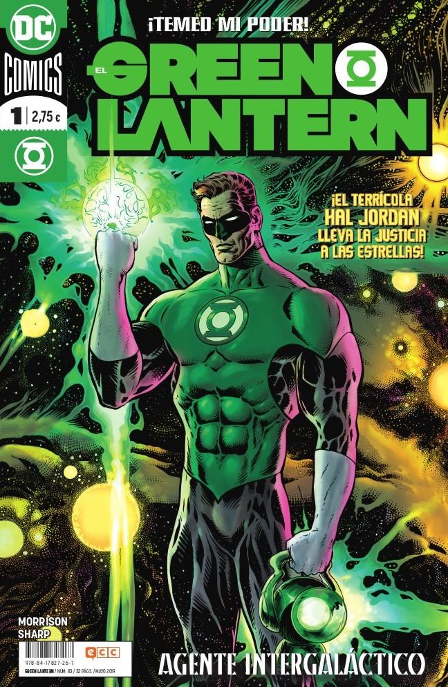 UN POCO DE NOVENO ARTE - Página 21 Green_Lantern_1