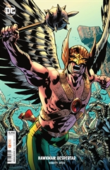 Hawkman núm. 01: Despertar