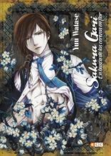 Sakura Gari: En busca de los cerezos en flor núm. 02 (de 3)