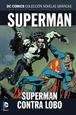 Colección Novelas Gráficas núm. 80: Superman contra Lobo