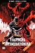 Batman, la leyenda núm. 09: Tácticas intimidatorias