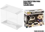 Caja Protectora para figuras Funko POP! DOBLE